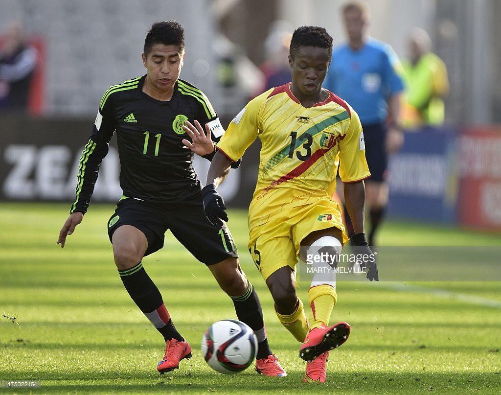 Aboubacar doumbia_team_Mali_jmg_academy_mexico