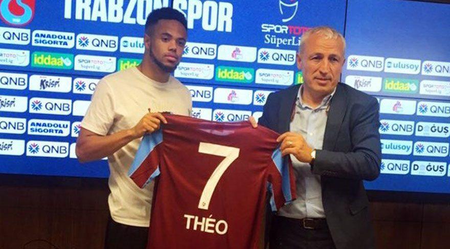 theo bongonda jmg football belgium tabzonspor