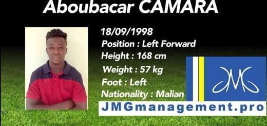 Aboubacar Camara