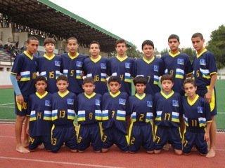 ramy-bensebaini in the eyes of the child the team