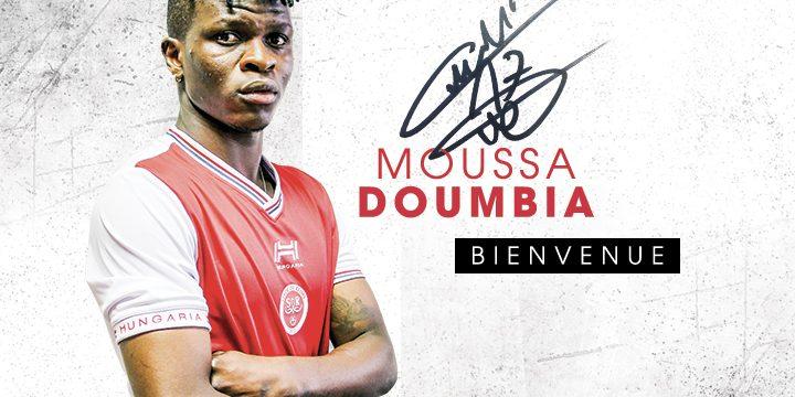 Moussa Doumbia JMG