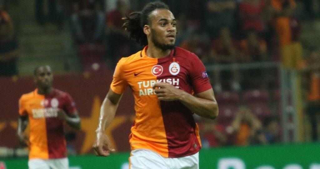 JAson denayer jmg academy belgium with Galatasaray Turkey