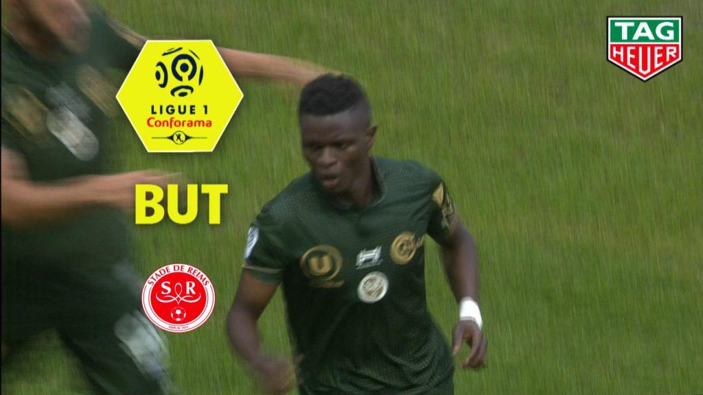 Moussa Doumbia jmg academy mali