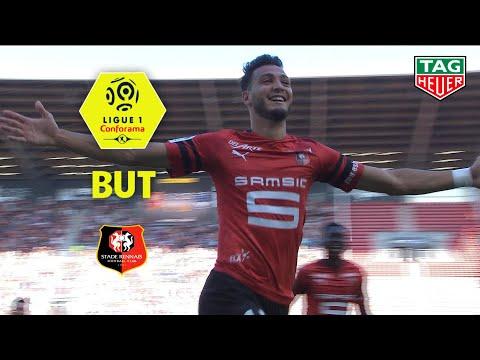 academy jmg football Ramy-Bensebaini-rennes-ligue1_goal_1