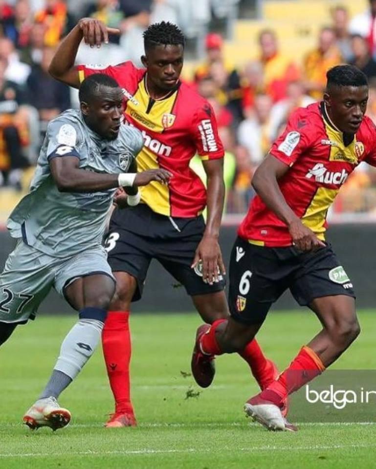 cheick Doucouree_RC_Lens_jmg_football_academy_2