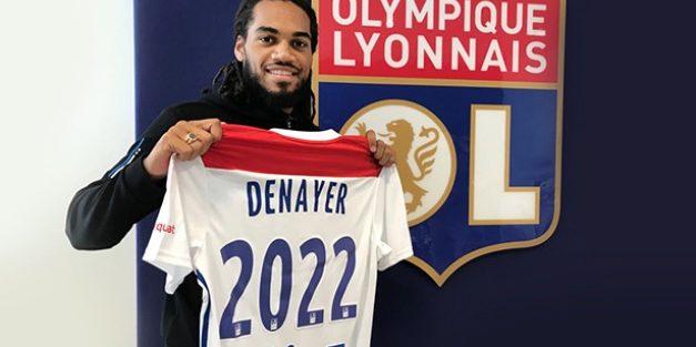 jason-denayer-from jmg academy signs with Lyon