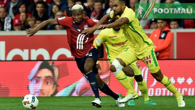 youssouf kone_ Lille OSC jmg academy mali 4