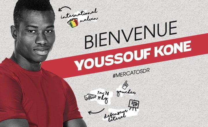 youssouf kone_ Lille OSC jmg academy mali 5
