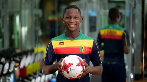lassana-national Team for Mali_from jmg football management