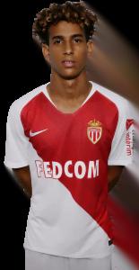 Abdou Salam Ag Jiddou AS Monaco jmg football management 26_11_18