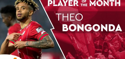 Theo Bongonda player of the month_jmg_football_management