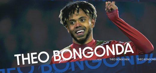 Theo Bongonda jmg