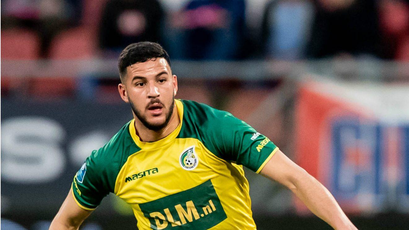 Ahmed-El-Messaoudi-JMG-management-FC-Groningen