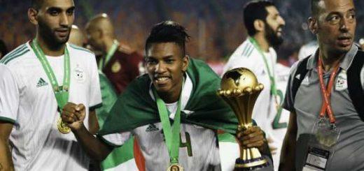 Hichem Boudaoui jmg management algeria Can