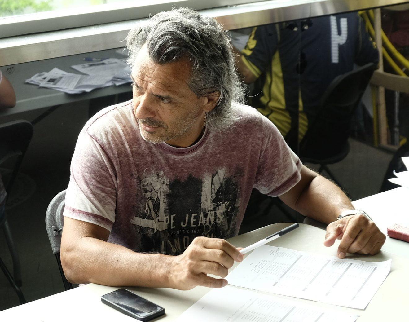 Vincent Dufour Dir Gen JMG Football