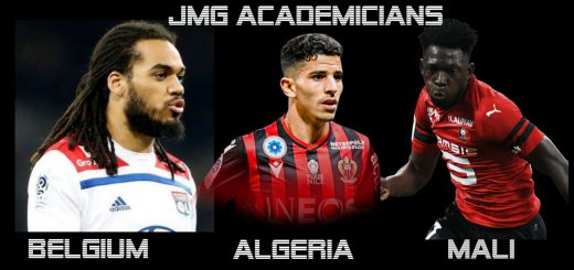 Jmg-academicians-jason-denayer-Youcef-Atal-Hamari-Traore
