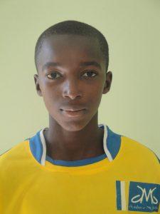 Kané Sorry Ibrahimjmg mali academician