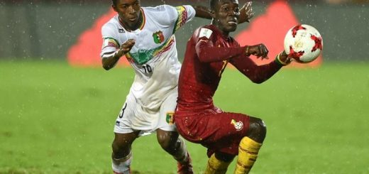 Kané Sorry Ibrahim jmg mali academy