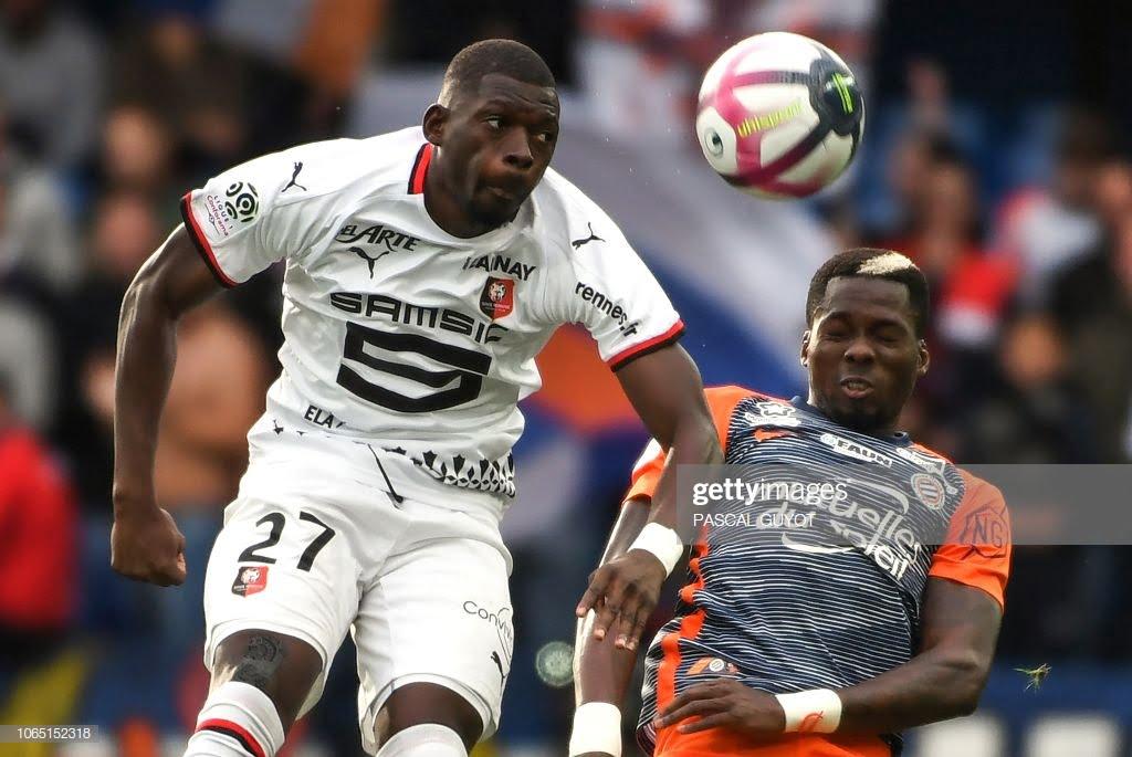 Hamary Traore academie jmg vs Ambroise Oyongo impact de montreal