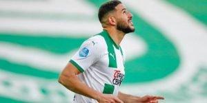 Ahmed El Messaoudi academie Institut jmg FC Groningen