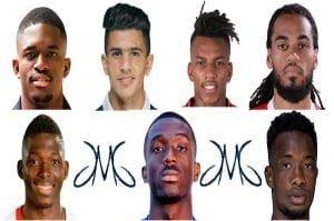 Gros Ligue1 Jour 21 France academieciens JMG