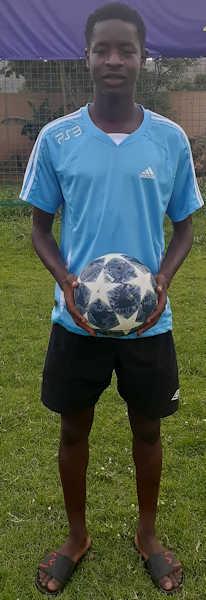 Badem Diabara Jmg academician from Mali academy agent BlackSkill Full