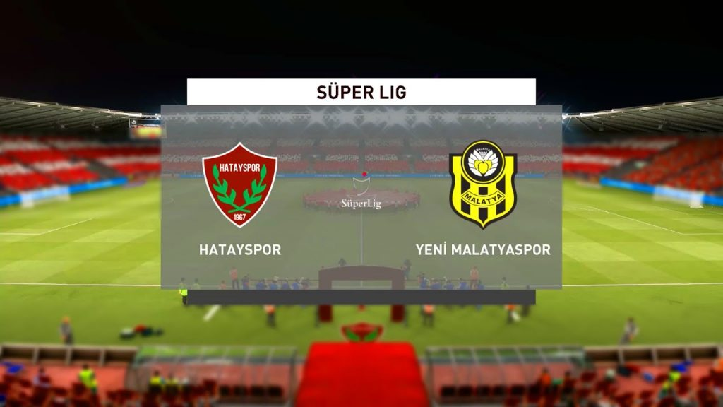 image hatayspor vs yeni 2 a 0